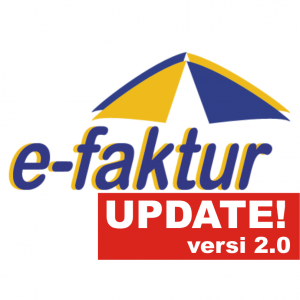 Update eFaktur versi 2.0