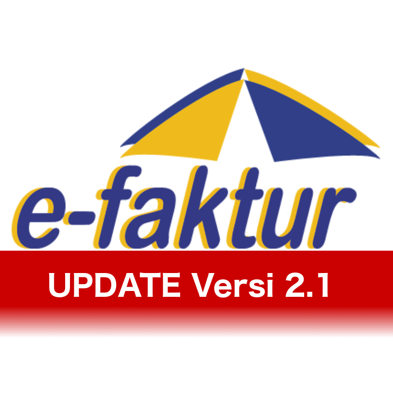cara update/upgrade eFaktur versi 2.1