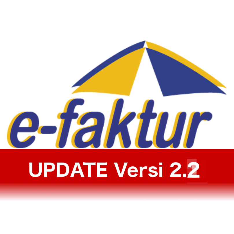 Update Upgrade eFaktur 2.2